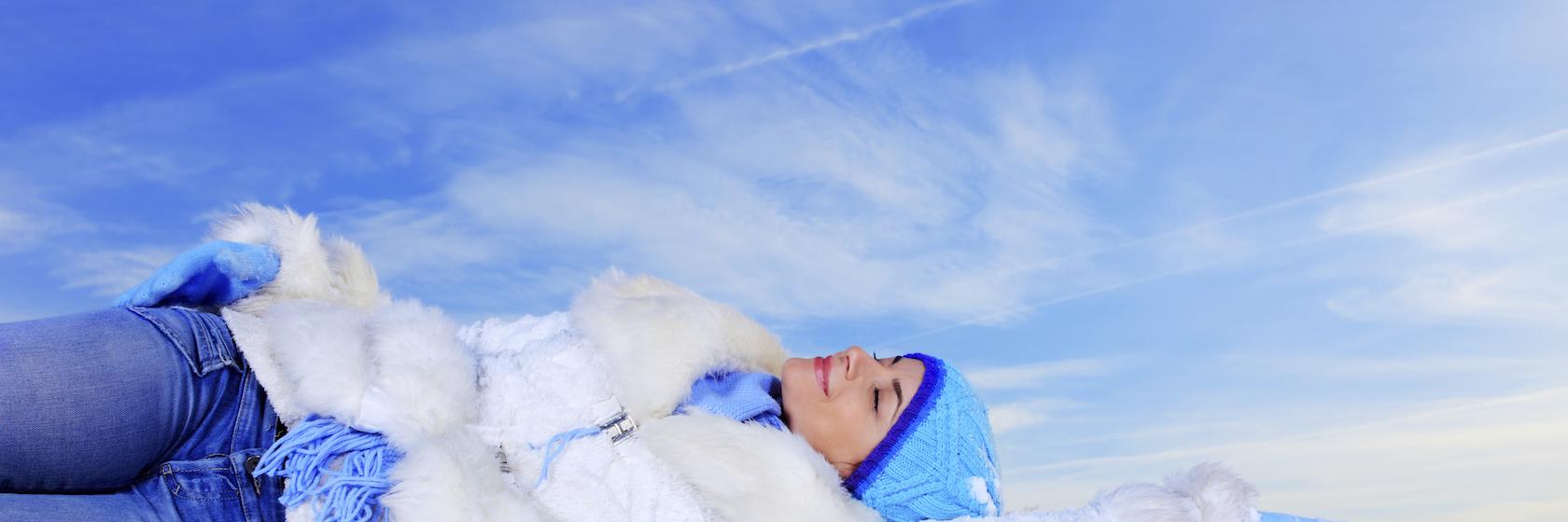 5 Dicas para dormir quentinho no inverno Clube do Sono